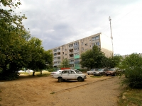neighbour house: st. Khusain Mavlyutov, house 23. Apartment house