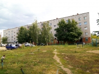 neighbour house: st. Khusain Mavlyutov, house 27. Apartment house