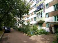 neighbour house: st. Khusain Mavlyutov, house 28. Apartment house