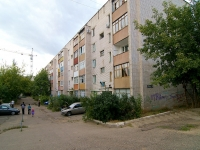 neighbour house: st. Khusain Mavlyutov, house 37. Apartment house