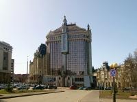 喀山市, Kasatkin st, 房屋 11А. 公寓楼