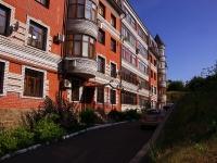 喀山市, Kasatkin st, 房屋 25. 公寓楼