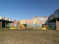 Казань, детский сад №39, Непоседа, улица Академика Глушко, дом 13А