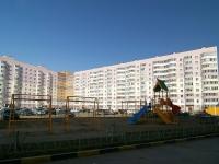 Казань, улица Академика Глушко, дом 16. многоквартирный дом