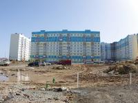 Казань, улица Академика Глушко, дом 20А. многоквартирный дом