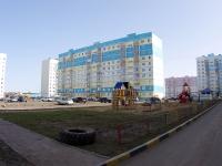 Kazan, Akademik Glushko st, house 20А. Apartment house