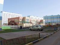 Казань, детский сад №67, Кучтэнэч, улица Академика Глушко, дом 22Д