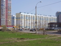 neighbour house: st. Akademik Glushko, house 22В. Apartment house
