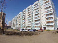 neighbour house: st. Akademik Glushko, house 23. Apartment house