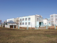 喀山市, 幼儿园 №109, Счастливый малыш, комбинированного вида, Akademik Glushko st, 房屋 25