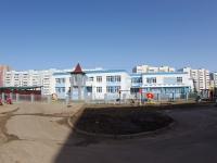 隔壁房屋: st. Akademik Glushko, 房屋 29. 幼儿园 №185, Аистенок, комбинированного вида