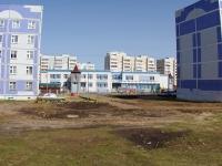 Казань, детский сад №185, Аистенок, комбинированного вида, улица Академика Глушко, дом 29