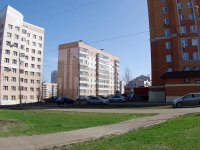 neighbour house: st. Akademik Glushko, house 34. Apartment house