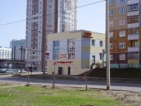 neighbour house: st. Akademik Glushko, house 45А. store Уют