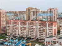 喀山市, Akademik Glushko st, 房屋 26. 公寓楼