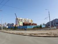 Казань, приход Святого князя Александра Невского, улица Академика Сахарова, дом 16Б