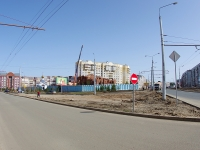 喀山市, 教区 Святого князя Александра Невского, Akademik Sakharov st, 房屋 16Б