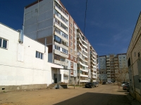neighbour house: st. Akademik Sakharov, house 19. Apartment house