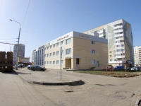 隔壁房屋: st. Akademik Sakharov, 房屋 22. FortePiano, гостинично-развлекательный комплекс