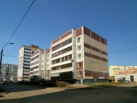 neighbour house: st. Galii Kaybitskoy, house 1. Apartment house