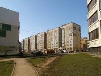 Казань, улица Галии Кайбицкой, дом 5. многоквартирный дом
