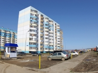 neighbour house: st. Rashid Vagapov, house 27. Apartment house