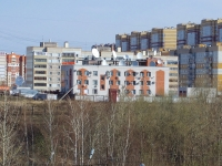 喀山市, Zakiev st, 房屋 14. 写字楼