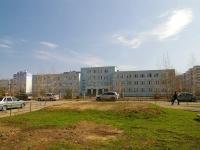 喀山市, 学校 №161, Zakiev st, 房屋 31