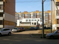 Kazan, nursery school №180, Лукоморье, комбинированного вида, Zakiev st, house 45