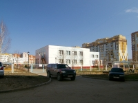 隔壁房屋: st. Zakiev, 房屋 45. 幼儿园 №180, Лукоморье, комбинированного вида