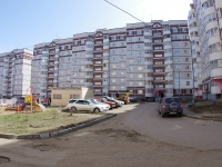 Kazan, Dzhaudat Fayzi st, house 10А. Apartment house