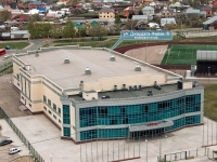 "neighbour house: st. Dzhaudat Fayzi, house 6. sport center ""Мирас"""