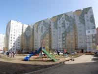 喀山市, Khaydar Bigichev st, 房屋 3. 公寓楼