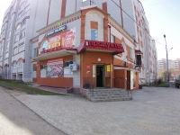 neighbour house: st. Khaydar Bigichev, house 25А. store