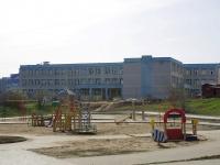 Казань, школа №174, улица Хайдара Бигичева, дом 26