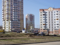 Kazan, Khaydar Bigichev st, house 29. Apartment house