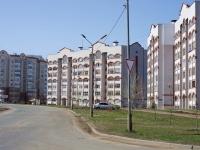 喀山市, Khaydar Bigichev st, 房屋 31. 公寓楼