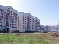 喀山市, Khaydar Bigichev st, 房屋 33. 公寓楼