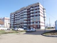 喀山市, Duslyk alley, 房屋 6. 公寓楼