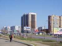 喀山市, Chingiz Aytmatov st, 房屋 1. 公寓楼