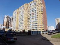 Казань, улица Чингиза Айтматова, дом 5. многоквартирный дом