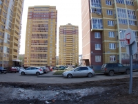 喀山市, Chingiz Aytmatov st, 房屋 8. 公寓楼