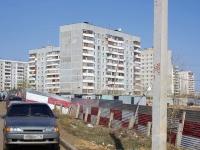 喀山市, Noksinsky Spusk st, 房屋 5. 公寓楼