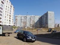 Казань, улица Ноксинский Спуск, дом 7. многоквартирный дом