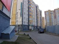 Казань, улица Ноксинский Спуск, дом 8А. многоквартирный дом