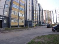 Казань, улица Ноксинский Спуск, дом 8Б. многоквартирный дом