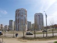 Казань, улица Ноксинский Спуск, дом 14А. многоквартирный дом