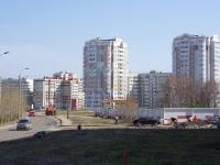 Казань, улица Ноксинский Спуск, дом 14. многоквартирный дом
