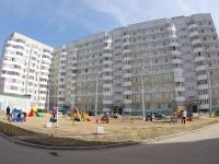 Казань, улица Ноксинский Спуск, дом 16. многоквартирный дом