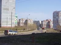 喀山市, Noksinsky Spusk st, 房屋 25. 公寓楼